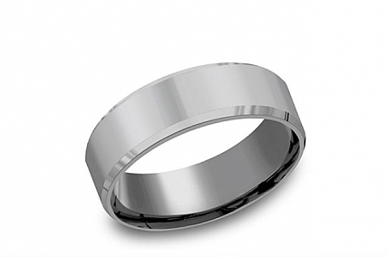 Tantalum Wedding Band -  CF67338GTA10