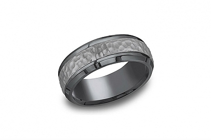 Tantalum Wedding Band -  CF675483TA10